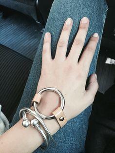 OOOOooooooOOOOO @o_omicron  #handmade #leather #accessories