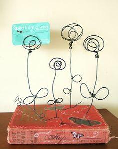 photo/card holder