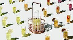 Futur Héritage, l'art du cognac par Rémy Martin http://journalduluxe.fr/futur-heritage-remy-martin/
