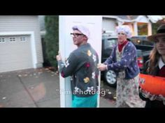 Have You Seen This? Reverse trick-or-treating   KSL.com