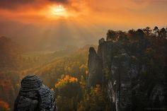 Beautiful Morning Photography Abduzeedo