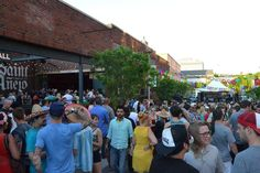 If you pitted all the Nashville neighborhoods against each other by their bars & restos, who would win? Nashville Restaurants Best, Tennessee, The Neighbourhood, Street View, Drinks, City, Food, Drinking, The Neighborhood