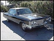 1968 Imperial   $3,500