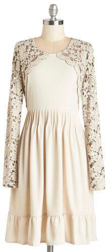 Amazing Modest Dress