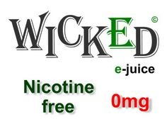 Wicked e-Juice is the manufacturer of the latest technology E Cigarette and the only distiller of E Juice in Ireland Juices, Wicked, Mint, Dessert, Fruit, Drinks, Products, Drinking, Beverages