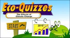 Climate Change Eco Q
