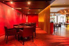 Vervoort is ook internationaal: Het Pullman Hotel in Parijs heeft een prachtige uitstraling gekregen