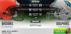 Browns vs Dolphins Live Stream    more :: http://streamnflgames.com/browns-vs-dolphins-live-stream/