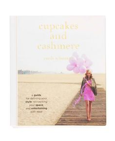 'Cupcakes and Cashmere' by Emily Schuman