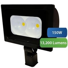 Wide selection of LED outdoor flood lights & LED security lighting fixtures. Led Light Fixtures, Light Bulb Bases, Types Of Lighting, Shop Lighting, Led Outdoor Flood Lights, Shape Chart, Temperature Chart, House Projects, Charts