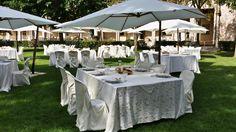Allestimento Matrimoni #Assisi