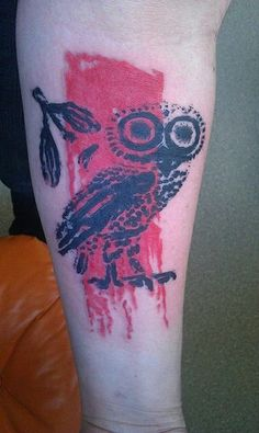 My first ink | Flickr - Photo Sharing!