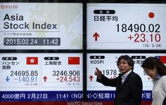Investment and Trading: Asian shares drift lower, India surprises with rate hike.  For more information, check out http://www.tradingprofits4u.com/