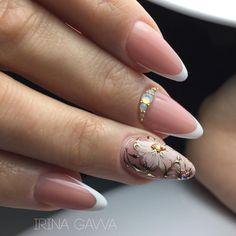 #наращиваниеногтей#гельлак#ногти #красивыеногти#ногти#бишкек#маникюр#гельлак#иринагавва #стерильныйинструмент