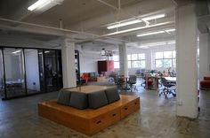 1 | A Co-Working Space For People Who Give A Damn Explodes In Los Angeles | Co.Exist: World changing ideas and innovation