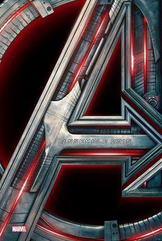 Poster d'Avengers 2