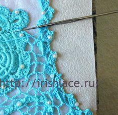129 Beste Afbeeldingen Van Free Form Haken Crochet Flowers