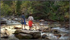 10 Perfect Utah Hikes For Kids