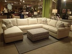 3-pc. Sectional