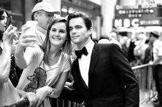 Matt Bomer Photos - 2014 Tony Awards - Alternative Views - Zimbio