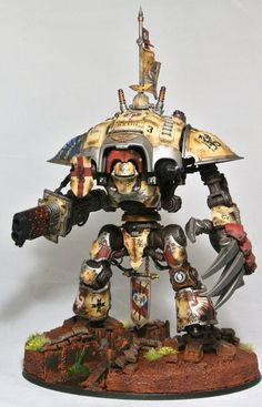 Wargaming and Warhammer Forums, Articles and Gallery Warhammer 40k Space Wolves, Warhammer 40k Figures, Warhammer Models, Warhammer 40k Miniatures, Warhammer 40000, Anubis, Warrior Drawing, Grey Knights, Imperial Knight