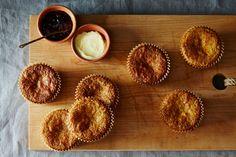 Gluten-Free Orange Spice Poppyseed Muffins | Food52
