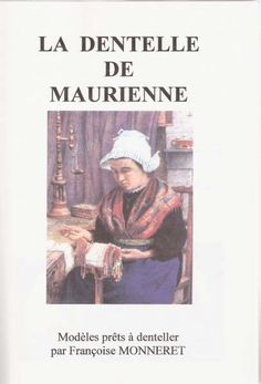 dentelle maurienne - isamamo - Álbuns da web do Picasa