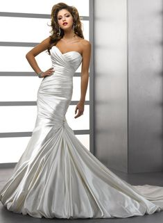 Kendall - by Maggie Sottero  THE BRIDAL SHOP AT THE AVENUES 9365 PHILLIPS HIGHWAY  JACKSONVILLE FLORIDA 32256  904 519 9900
