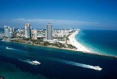 South Beach, what else? Miami South Beach!! by MySoBe.com the website of South Beach!