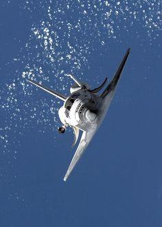 Nasa. Shuttle