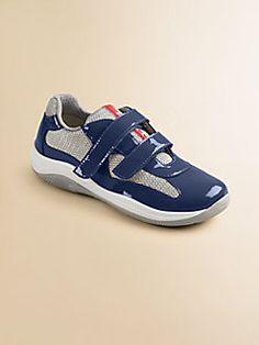 Prada  Toddler's & Kid's Sport Sneaker