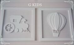 G KIDS: Quadros Toys baby decor, baby room, DECORAÇAO DE QUARTO DE MENINO, decoraçao quarto bebê, enfeite de quarto, enfeite de quarto xadrez, Kit quadros, quadros bege, quadros brinquedos antigos, Quadros de Bebê #nursery #baby #decor