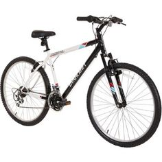 """Dynacraft Men's 26"""" 21 #Speed Equator #Bike, 18""""/One Size, Black/Red, #Sports & Outdoors."""