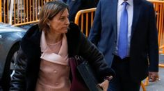 Spain Supreme Court judge said the speaker of the Catalan parliament,Carme Forcadell can be freed on bail pending an investigation into her role.......