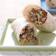 Pork Burritos that is a thing to crave for