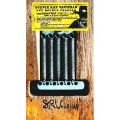 SRV - Stevie Ray Vaughan