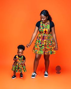 2020 Super Stylish And Juicy Ankara Gowns Trending styles to check out Baby African Clothes, African Dresses For Kids, African Wear Dresses, African Fashion Ankara, African Inspired Fashion, Latest African Fashion Dresses, African Outfits, African Men, African Beauty