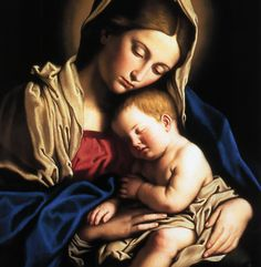 Mary mother of god via #hng #earthchanges