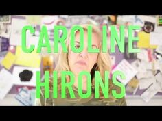 PIXI BRAND OVERVIEW | CAROLINE HIRONS - YouTube