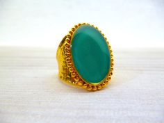 Hey, I found this really awesome Etsy listing at https://www.etsy.com/listing/268156805/vintage-style-ring-boho-ring-granulation