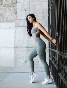 Thank you Kora Fitness for an amazing opportunity! If anyone wants Athletic Gym Performance Apparel That Gives to Charity Every Purchase – Kora Fitness LLC. Use my code: for off your purchase! Summer Workout Outfits, Workout Attire, Workout Wear, Sporty Outfits, Fashion Outfits, Yoga Outfits, Gym Clothes Women, Gym Outfit For Women, Cute Gym Clothes