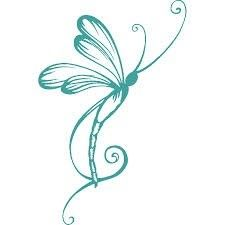 La fée Unéa & La dragonne Xoxo: Activation de la médecine de la libellule