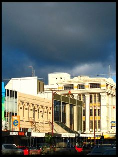 Invercargill, NZ New Zealand, Scenery, Sweet Home, Multi Story Building, History, Places, Beautiful, Historia, Landscape
