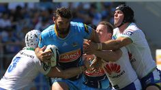 dave taylor nrl titans - Google Search