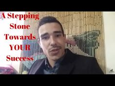 A Stepping Stone Towards Your Success