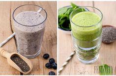 Zdravé nápoje, po ktorých by sme počas leta mali siahnuť viac ako po tých chladených