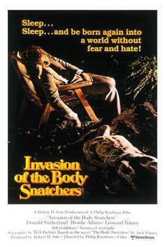 Alien Movies | Invasion of the Body Snatchers