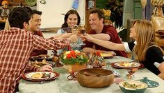 9 Reaons Why Friendsgiving is Better than Actual Thanksgiving