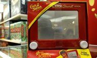 Etch A Sketch Inventor Andre Cassagnes Dies
