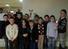 Dijon | Dijon : près de cent jeunes au championnat scolaire départemental - Le Bien Public